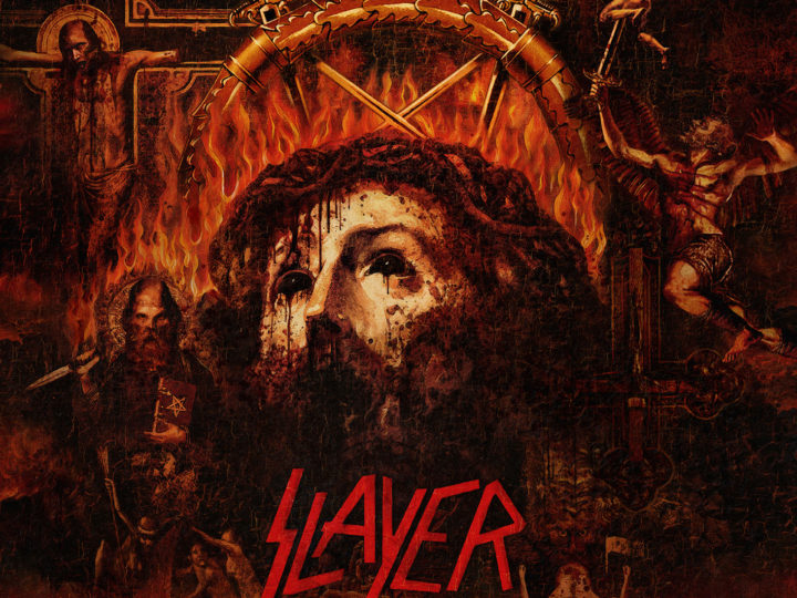 Slayer – Repentless