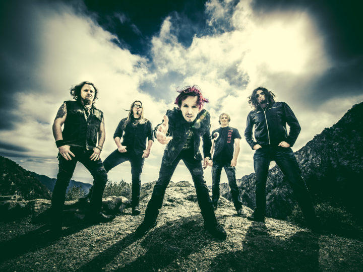 Sonata Arctica, primo track-by-track video di 'The Ninth Hour'