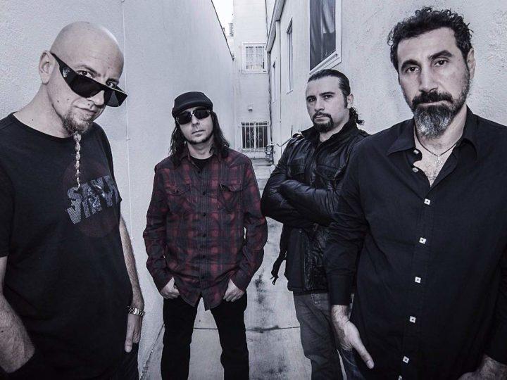 System Of a Down, Serj Tankian spiega il motivo per cui sono fermi da 15 anni