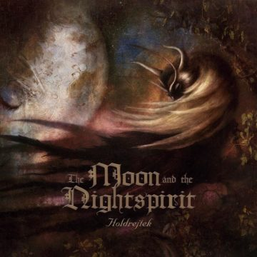 The Moon And The Nightspirit – Holdrejtek