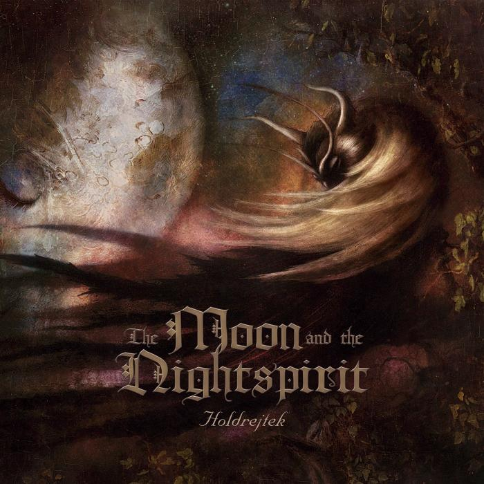 The Moon And The Nightspirit – Holdrejtek