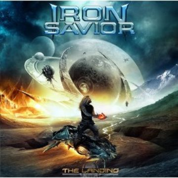 Iron Savior – The Landing
