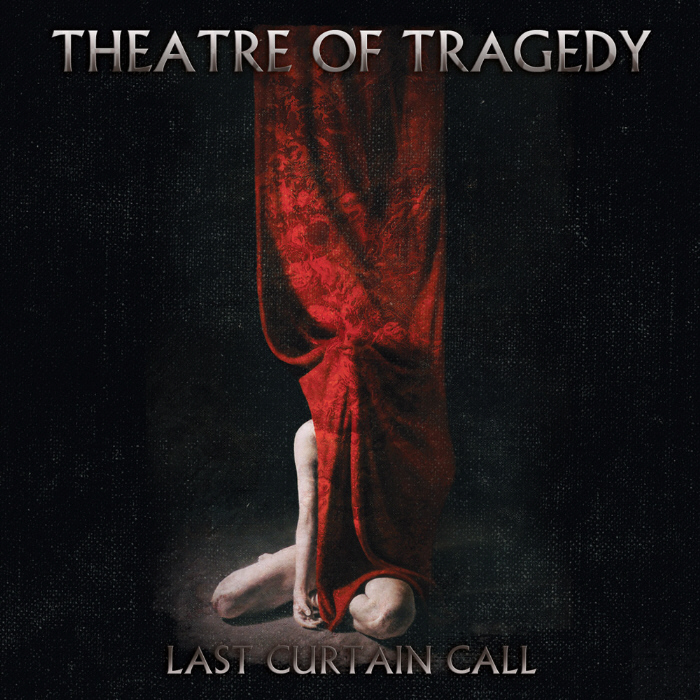 Theatre Of Tragedy – Last Curtain Call