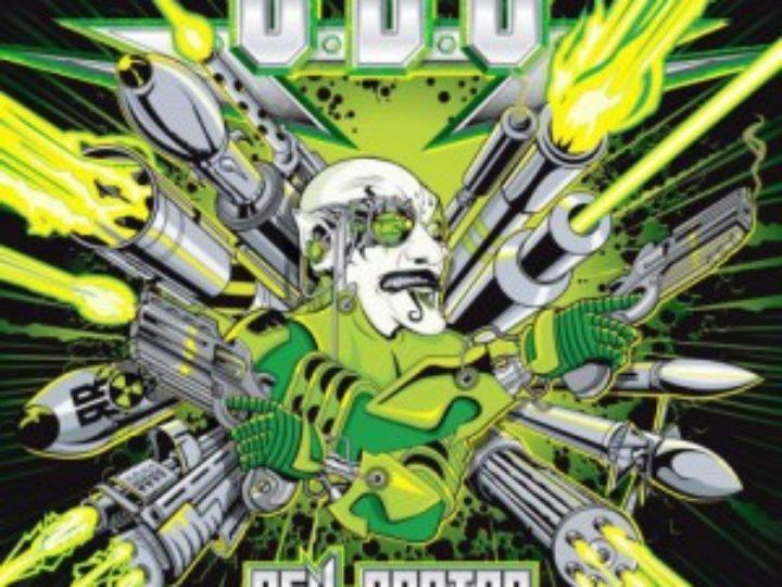 U.D.O – Rev Raptor