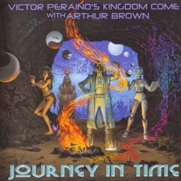 Victor Peraino's Kingdom Come – Journey in Time