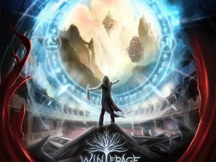 Winterage – The Harmonic Passage