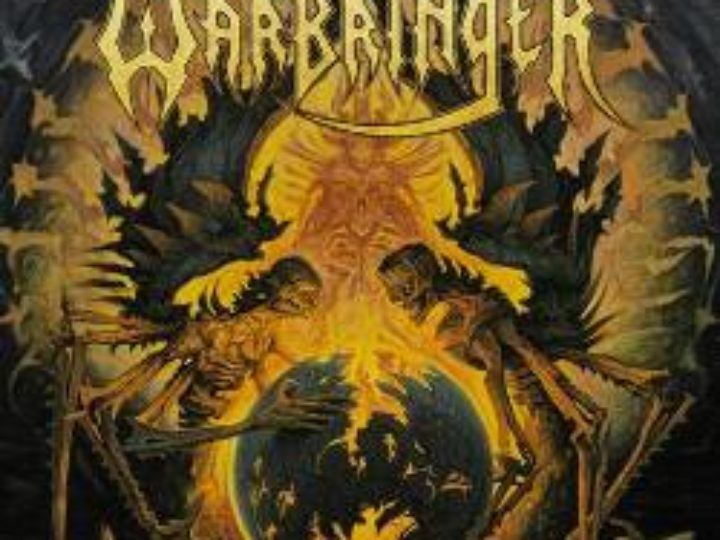 Warbringer – World Torn Asunder