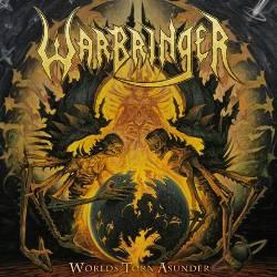 Warbringer – World Torn Asunder