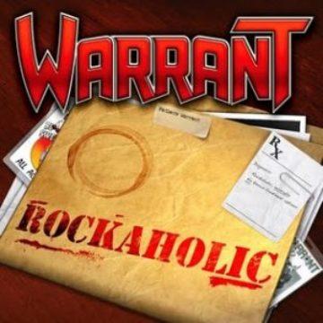 Warrant – Rockhaolic