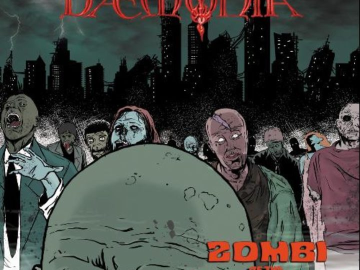Daemonia – Zombi/Dawn of the Dead