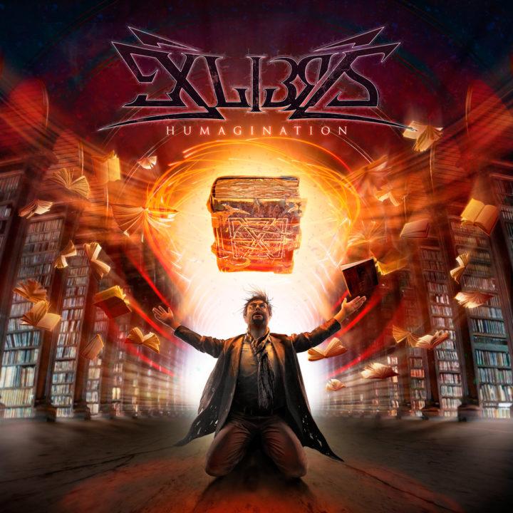 Exlibris – Humagination