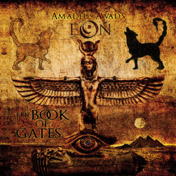 Amadeus Awad – Amadeus Awad's Eon – The Book of Gates