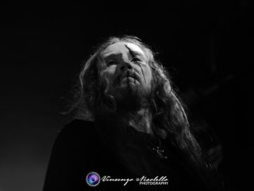 Abbath @Rock Planet – Pinarella di Cervia (RE), 11 agosto 2016