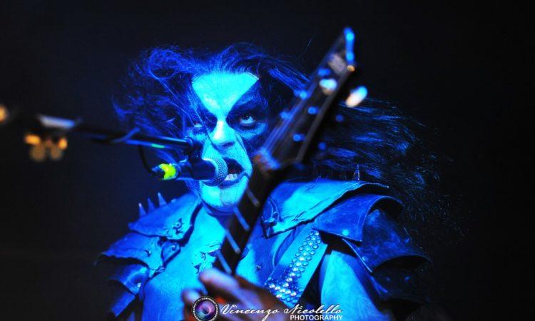 Abbath, il teaser del nuovo album 'Outstrider'