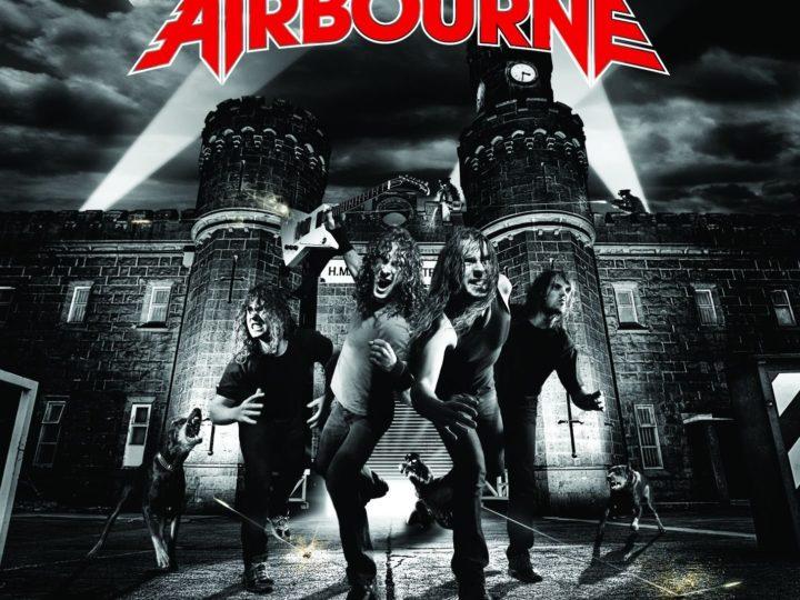 Airbourne – Runnin' Wild