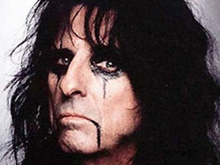 Alice Cooper – See me in the mirror