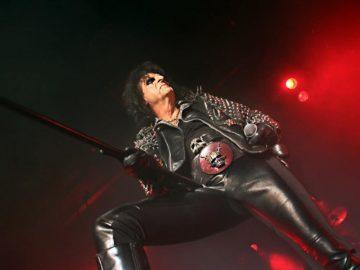 Alice Cooper @ Live Club – Trezzo d'Adda (MI), 14 ottobre 2011