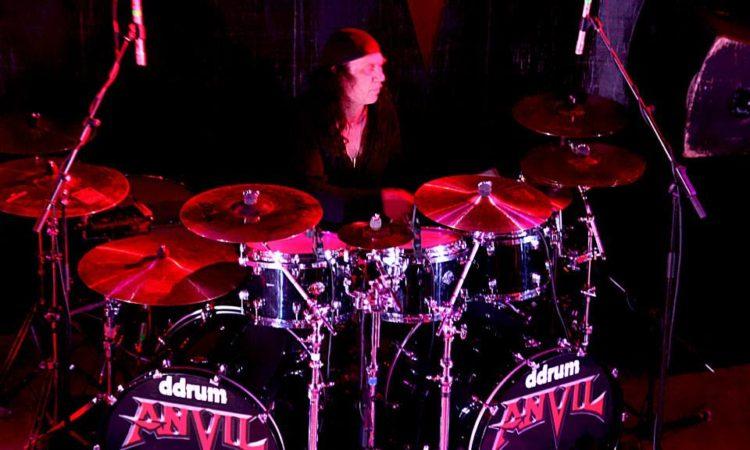 Anvil, live in streaming il 4 luglio