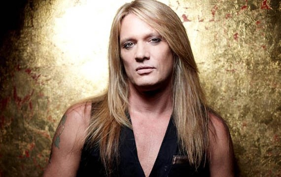 Sebastian Bach – Scream And Shout
