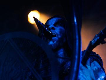 Behemoth @Live Club – Trezzo Sull'Adda (MI), 11 febbraio 2016