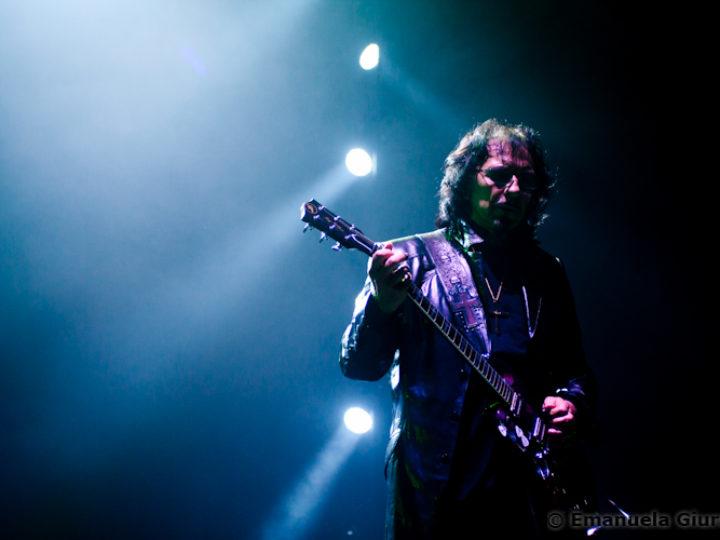 5 curiosità che forse non sapete su… Tony Iommi