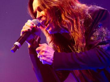Black Sabbath @ Unipol Arena – Bologna, 18 giugno 2014