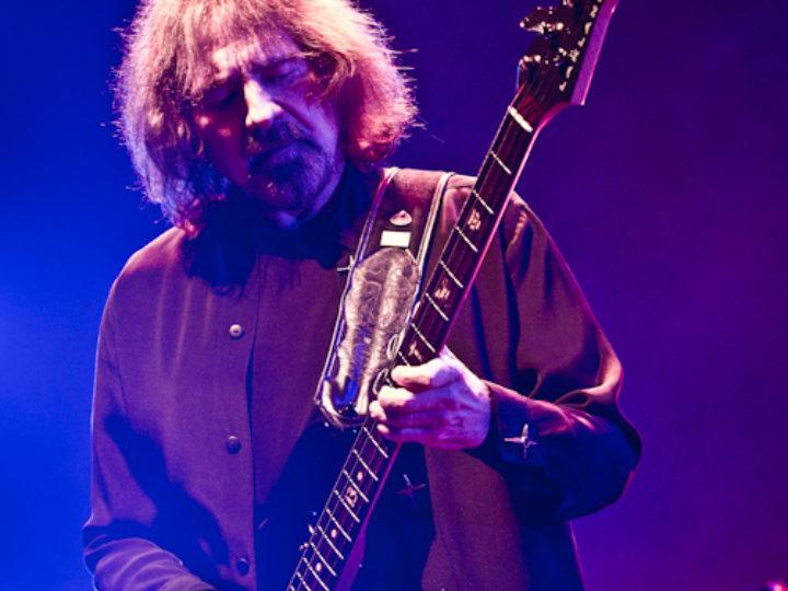 Black Sabbath, Geezer Butler inserito nella Broad Street Walk of Stars di Birmingham