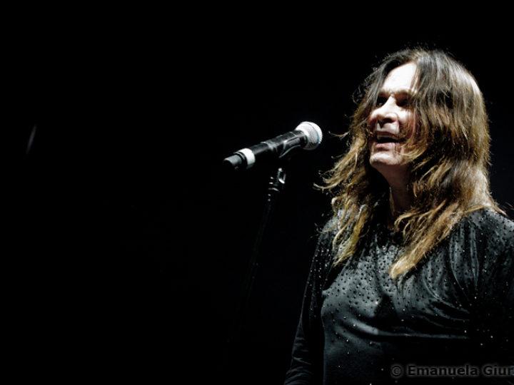 Black Sabbath, guarda 'Children Of The Grave' da 'The End'