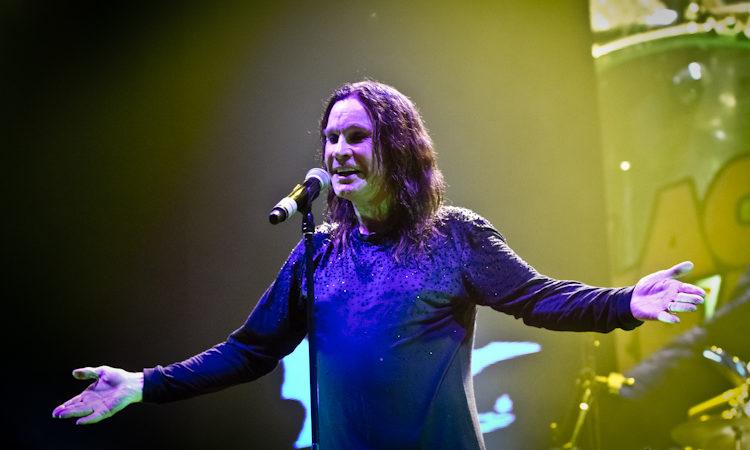 Ozzy Osbourne, 'Blizzard Of Ozz' quintuplo platino negli Stati Uniti