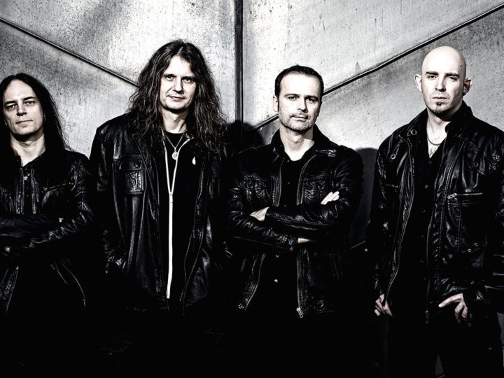Blind Guardian, la seconda parte del documentario su 'A Night At The Opera'
