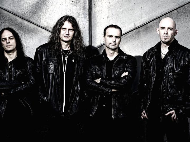 Blind Guardian, in arrivo l'Ep 'The Tides of War –  Live at Rock Hard Festival 2016'