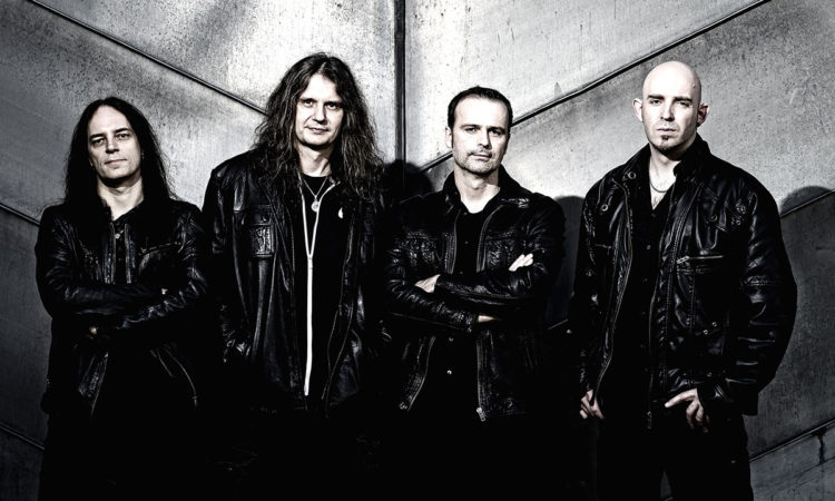 Blind Guardian, il trailer di 'Live Beyond The Spheres'