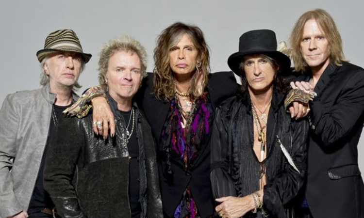 Aerosmith, Joe Perry in ospedale