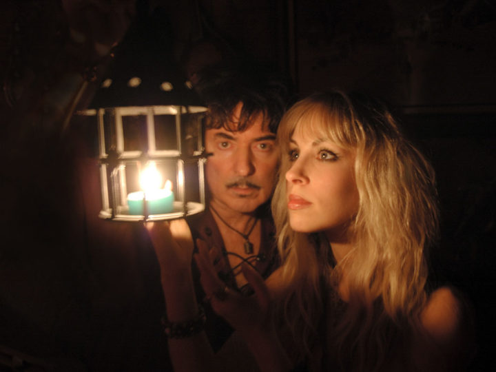 Blackmore's Night – Writen In The Stars