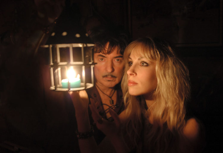 Blackmore's Night – Writen In The Stars