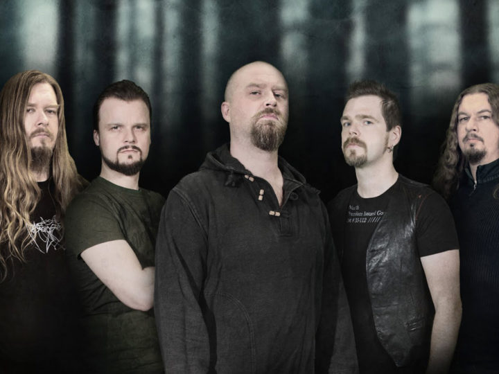 Borknagar – Resurrecting The Presence