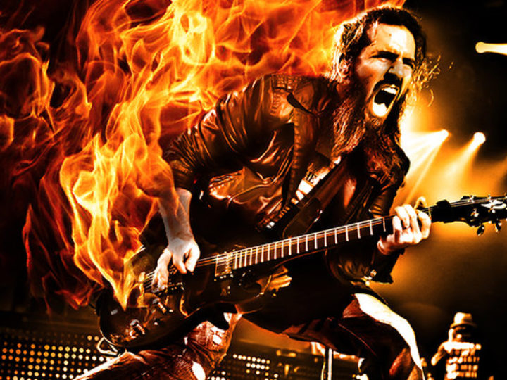 Bumblefoot – The flight of the whitefly