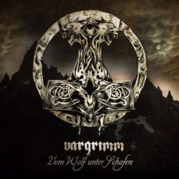Vargrimm – Vom Wolf Unter Schafen