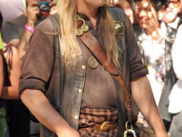 Celtica Gold Edition @ Bosco del Peuterey – Courmayeur (AO), 30 giugno – 3 luglio 2011
