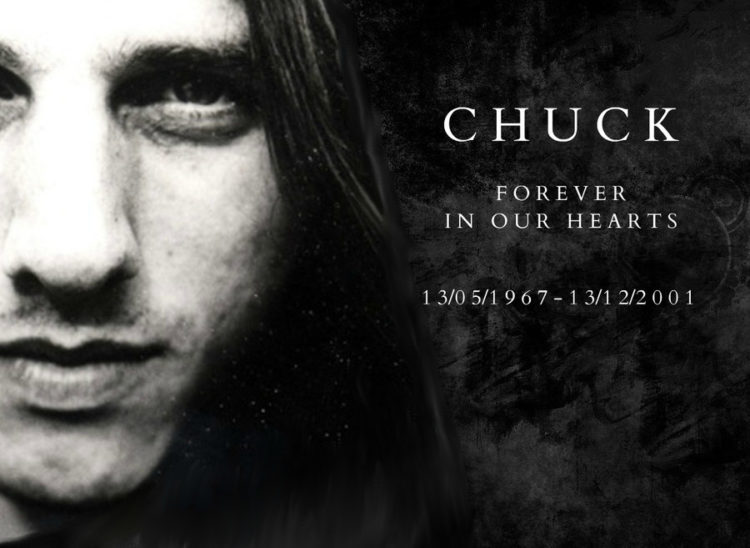 Chuck Schuldiner – An Angel Called Chuck