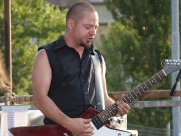 Metal Valley @ Area Expo – Rossiglione (GE), 11 luglio 2009