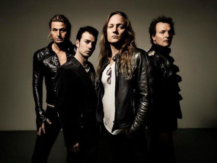 D.A.D – Monsters Of Rock