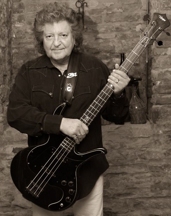 Bob Daisley – Telling the Truth