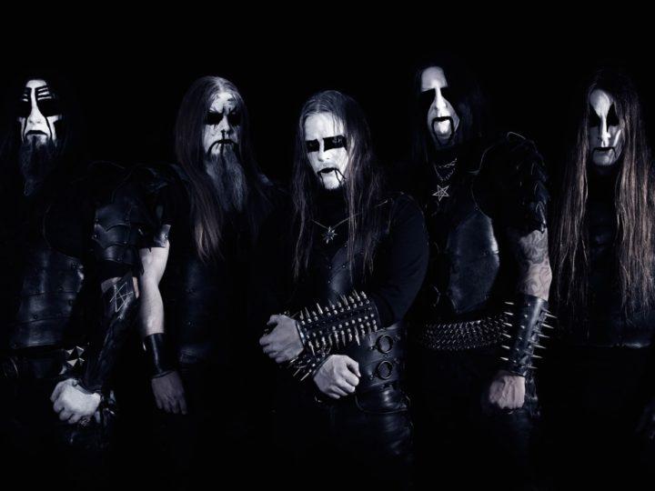 Dark Funeral, il live video dall'ultimo show di Oakland