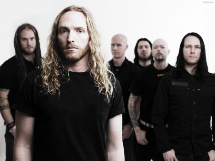 Dark Tranquillity – Midway Through Infinity