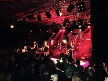 Death DTA@Il Deposito – Pordenone (PD), 23 aprile 2016