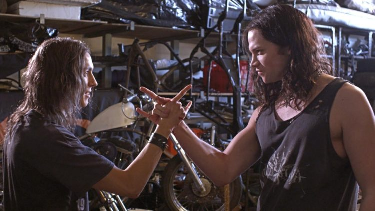 Metal Cinema (1) – Deathgasm