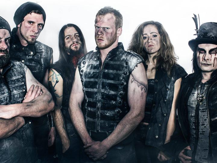 Devilment, video di 'Judas Stein'