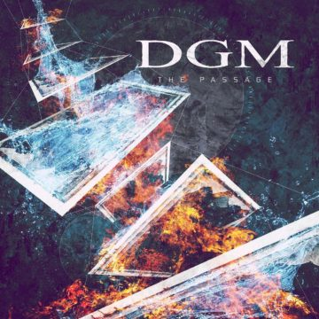 DGM – The Passage