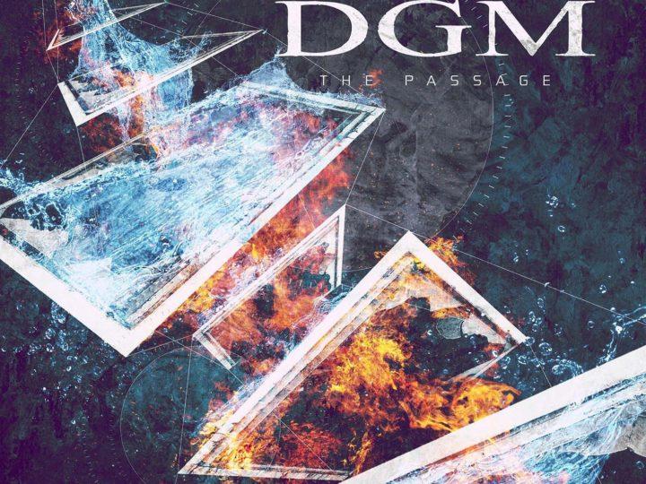 DGM – The Passage